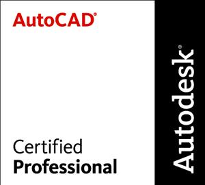 ICE Malta - AutoCAD 2D & 3D Professional Course